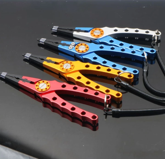 All-in-one Fishing Plier