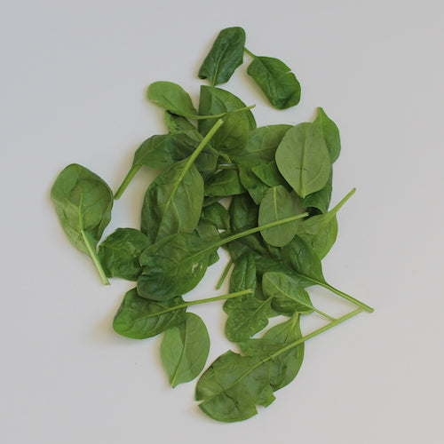 Spinach - Baby, 2.5lbs (Bag)