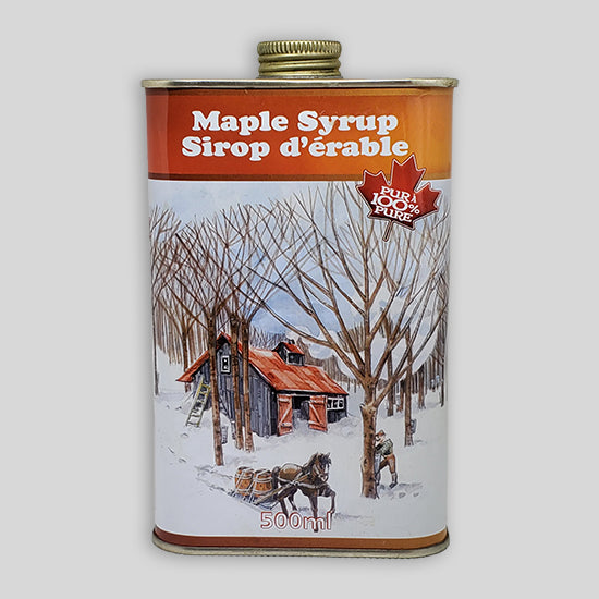 Maple Syrup - 500 ml