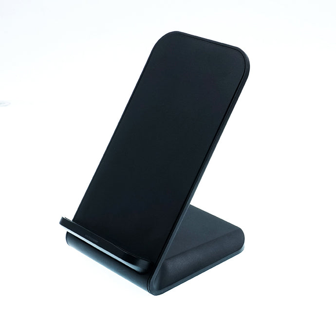 Wireless Charger Stand 10W - Fast Qi-Certified Phone Charger