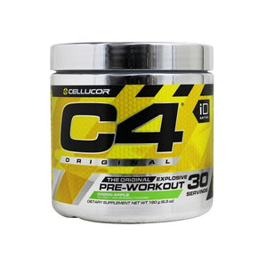 Cellucor C4 Original 180g
