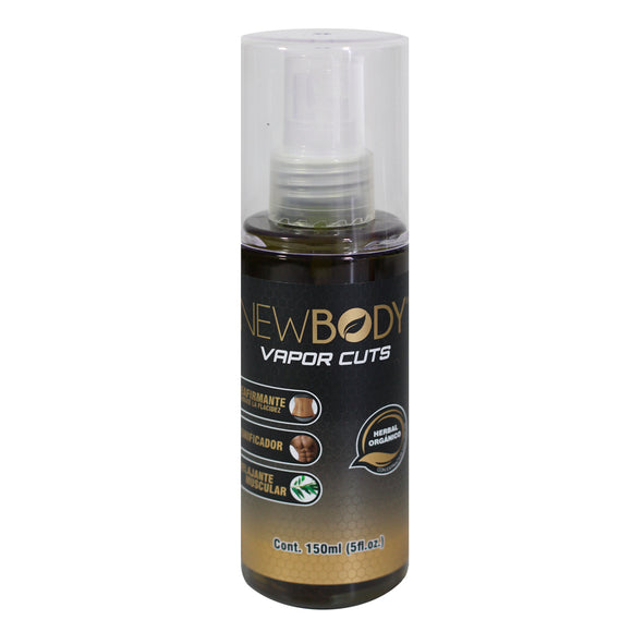 NewBody Vapor Cuts 150ml