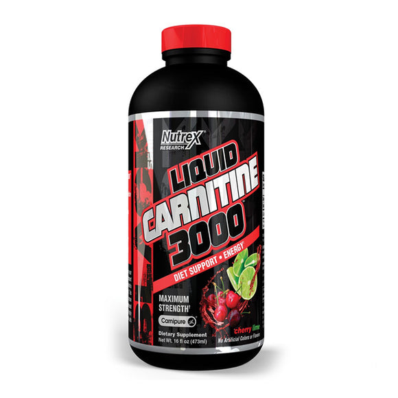 Nutrex Liquid Carnitine 3000 473ml