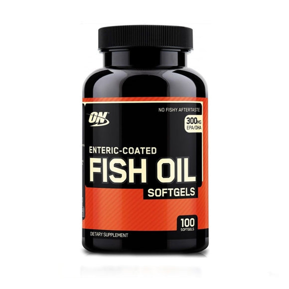 ON Fish Oil 100 Caps