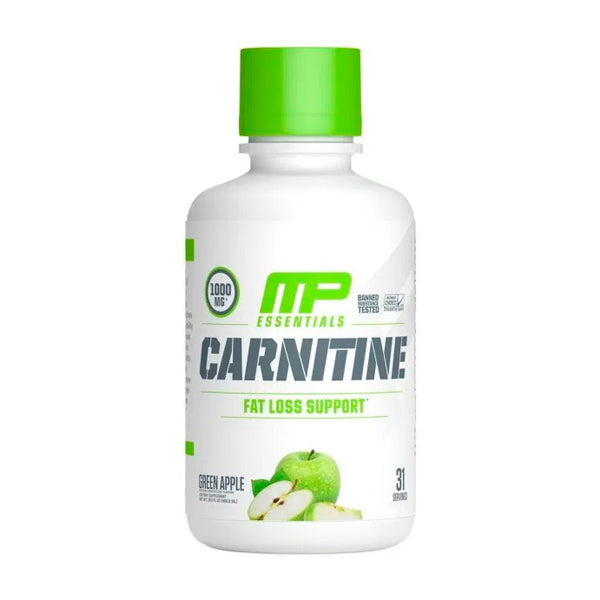 MP Carnitina Liquida 16 oz