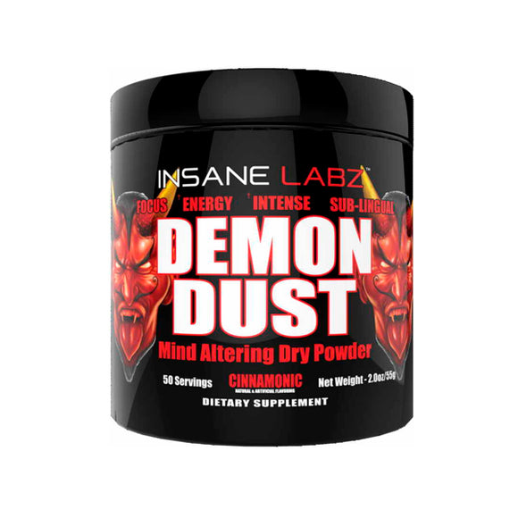 Insane Labz Demon Dust 55g