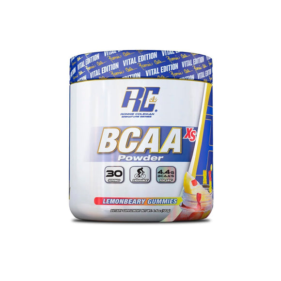 Ronnie Coleman BCAA's 180g
