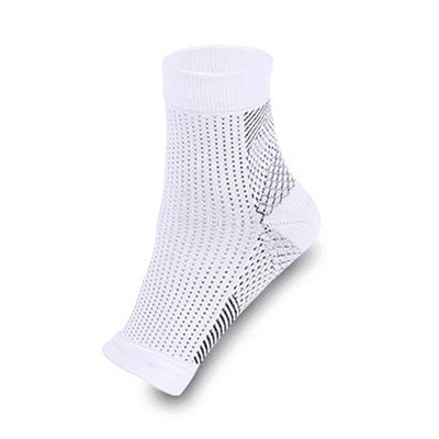 Sleeve Heel Arch Support Pain Relief Hot Socks