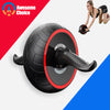 ABSMAGIC ™ ABS Abdominal Roller Exercise Wheel