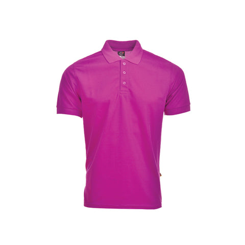 Honeycomb / Lacoste Polo