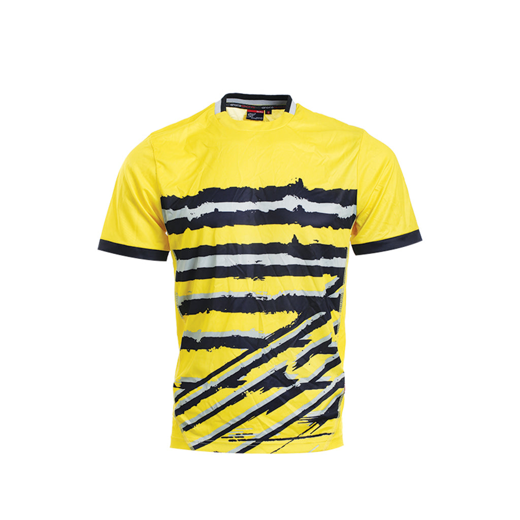 ARORA SPORTS Sublimation Tee Unisex Dry Fit BMT 03-04