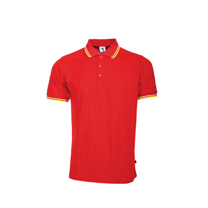 MULTISPORTS Polo T'shirts Short Sleeve Unisex Lacoste BSH SS 01-10