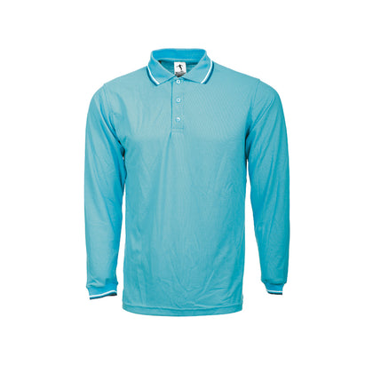 MULTISPORTS Polo T'shirts Long Sleeve Unisex Lacoste BSH LS 01-10