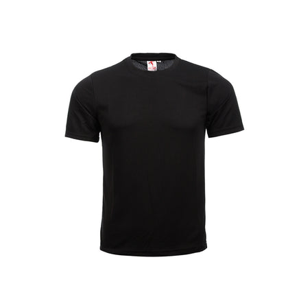 MULTISPORTS Promotion Mini-Eyelet Tee Short Sleeve Unisex Quick Dry FUT 01-12