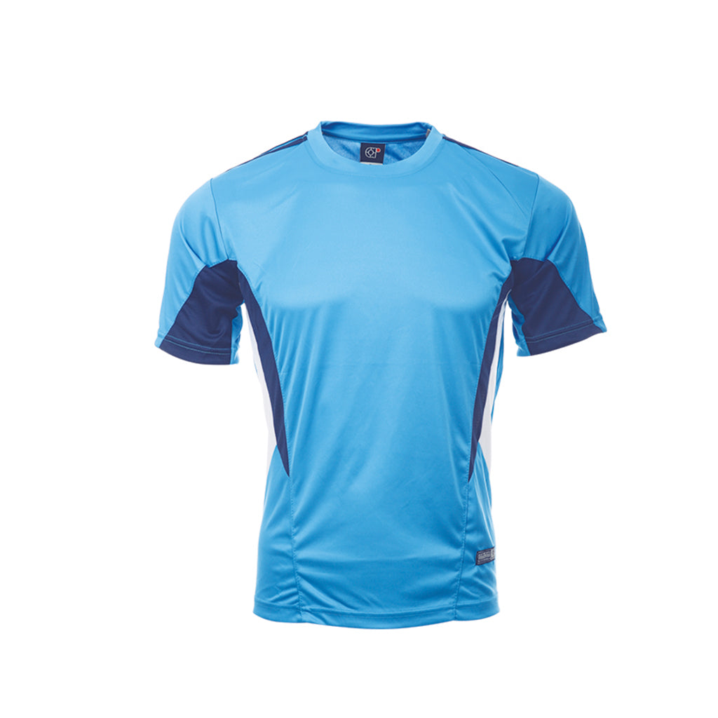 ARORA SPORTS Global Jersey Unisex Quick Dry - Junior GSB 01-03