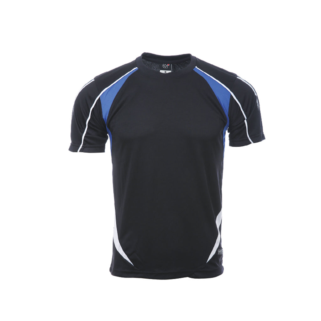 ARORA SPORTS Global Jersey Unisex Quick Dry - Junior GSC 01-03