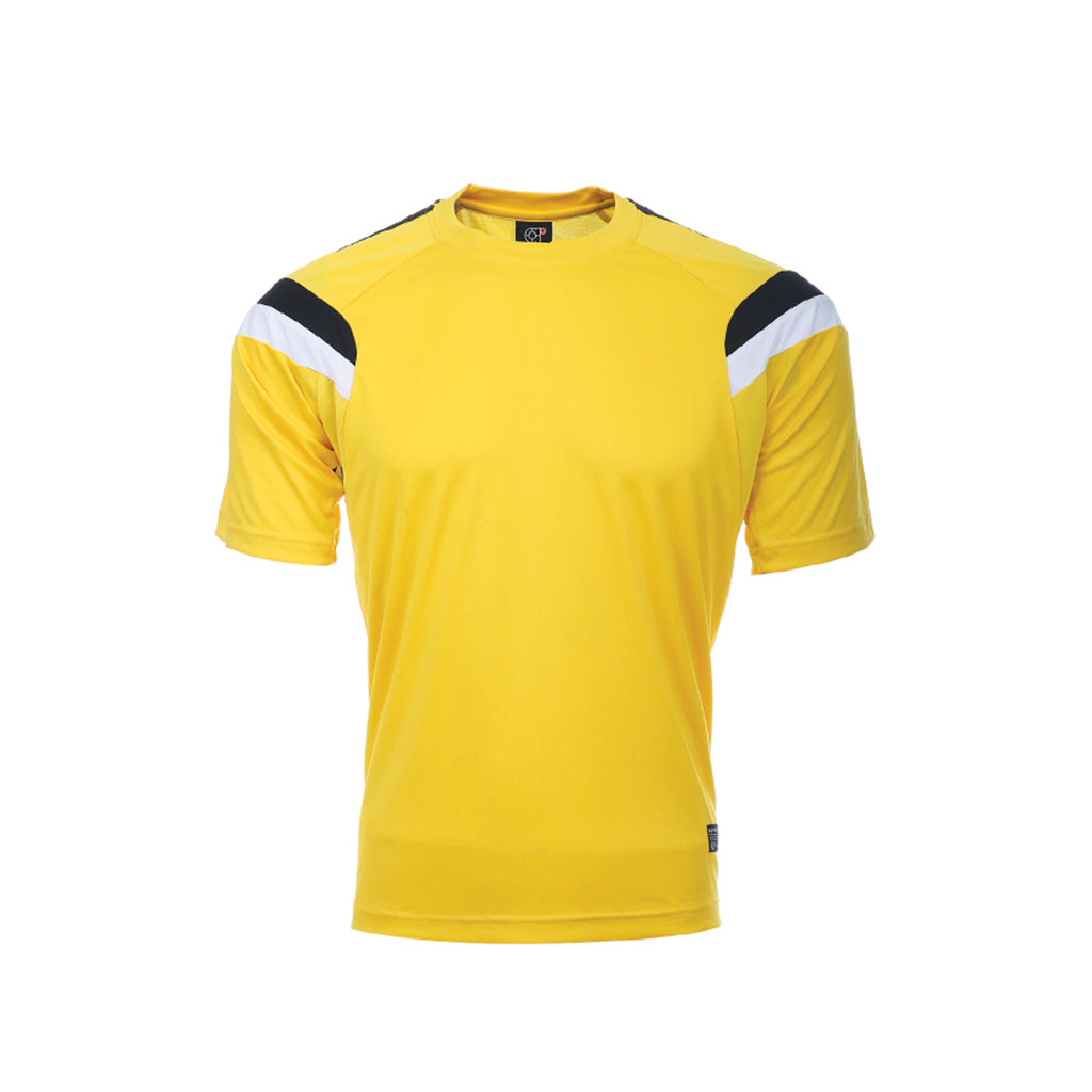 ARORA SPORTS Global Jersey Unisex Quick Dry - Senior GSD 01-03