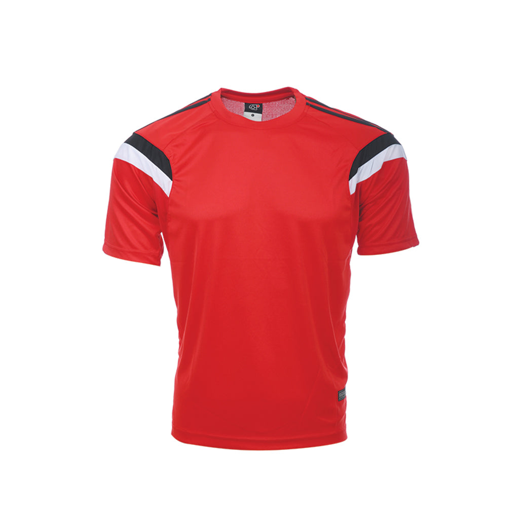 ARORA SPORTS Global Jersey Unisex Quick Dry - Junior GSD 01-03