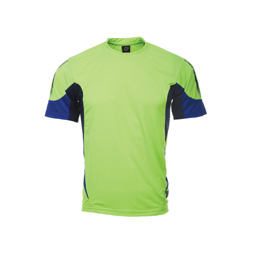 ARORA SPORTS Global Jersey Unisex Quick Dry - Senior GSE 01-03