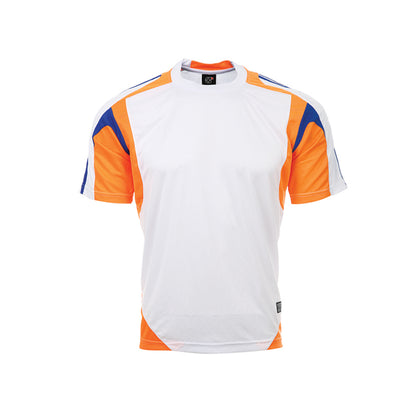 ARORA SPORTS Global Jersey Unisex Quick Dry - Junior GSF 01-03