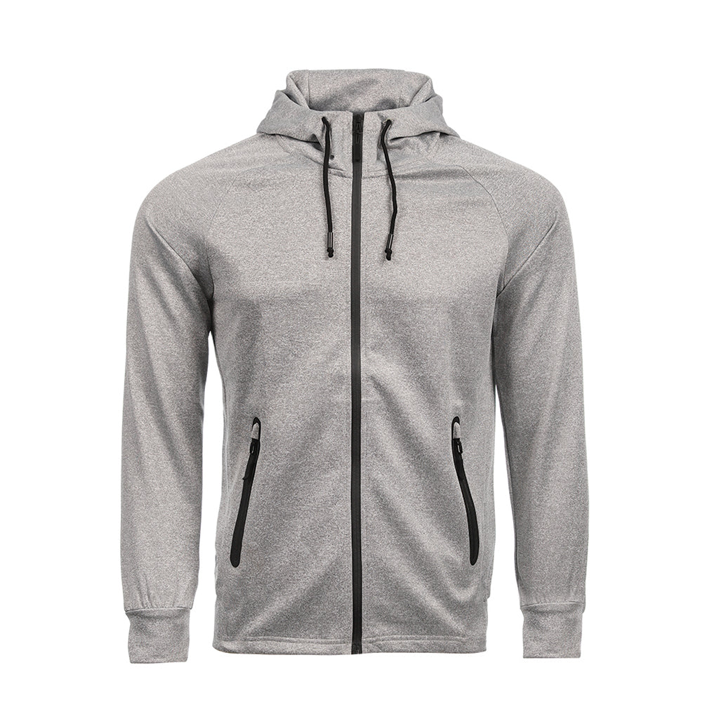ARORA SPORTS Executive Hoodie Intermingle Spandex HDD 01-02