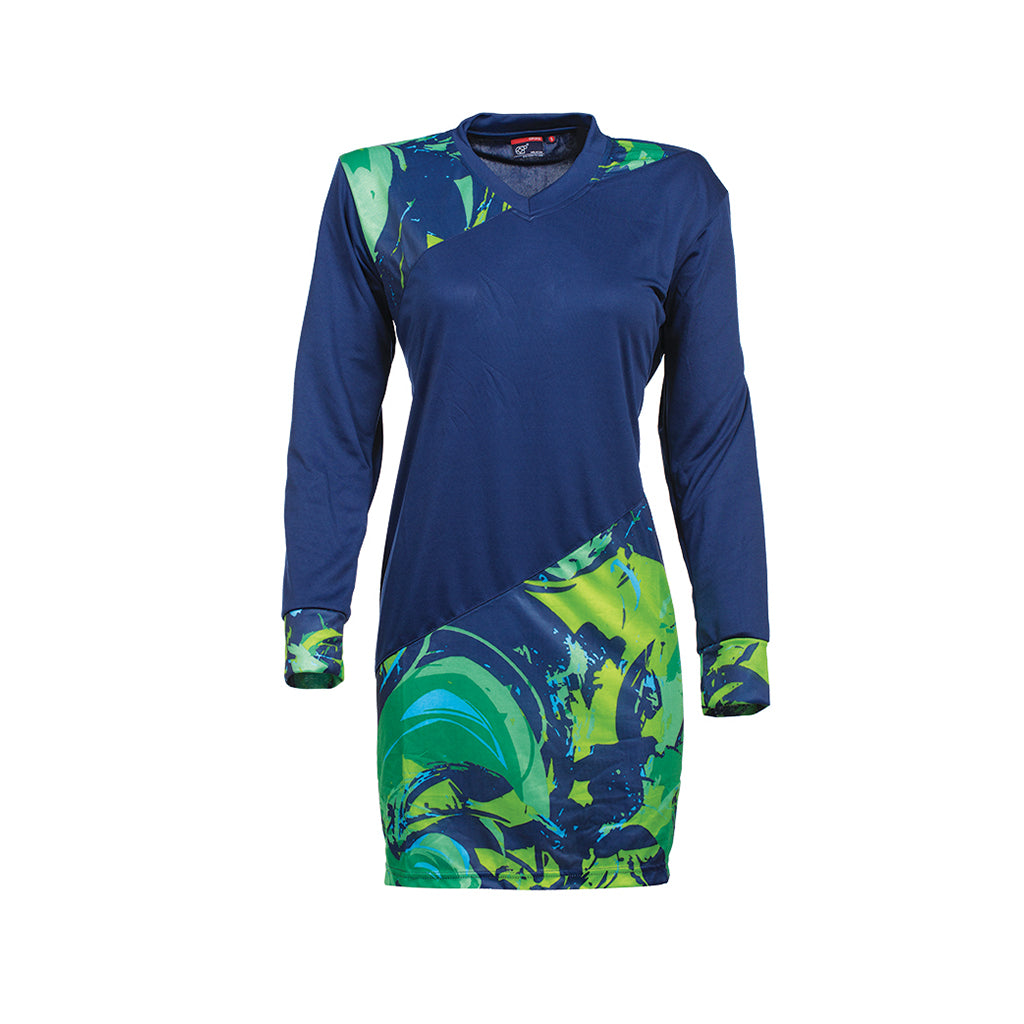 ARORA SPORTS Muslimah Ladies Sublimation MWP 01-03