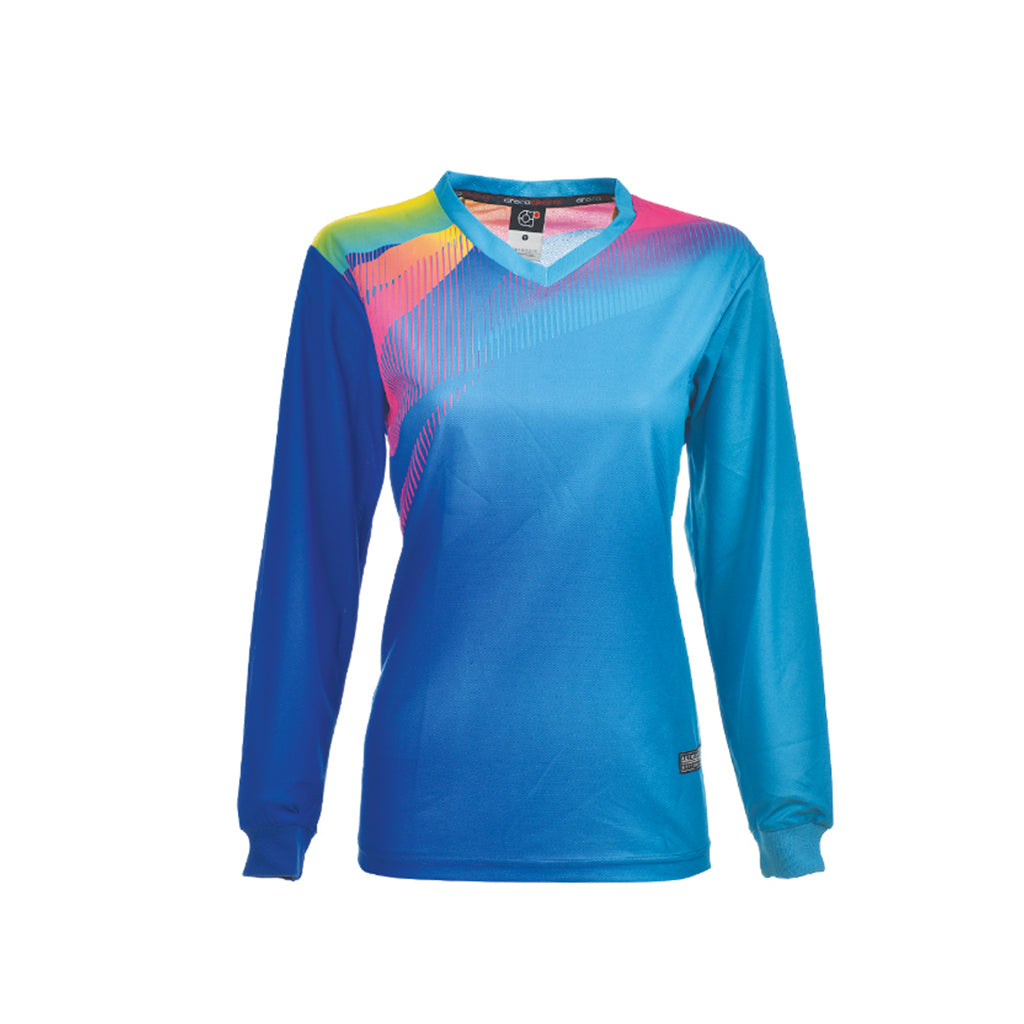 ARORA SPORTS Sublimation Ladies Dry Fit NJ 17-19