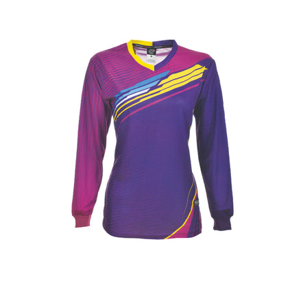ARORA SPORTS Sublimation Ladies Dry Fit NJ 20-22
