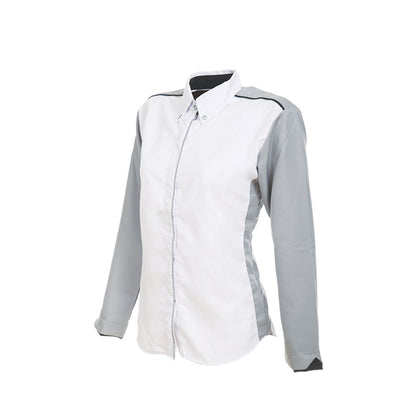 ARORA SPORTS Corporate Shirt Ladies Polysoft PSL 05 01-03