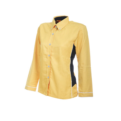 ARORA SPORTS Corporate Shirt Ladies Polysoft PSL 06 01-03