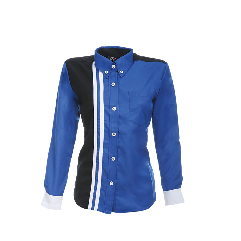 ARORA SPORTS Corporate Shirt Ladies Polysoft PSL 07 01-03