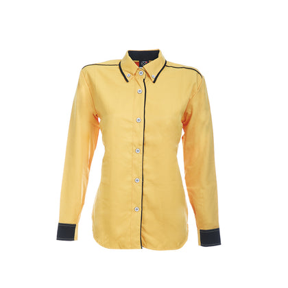 ARORA SPORTS Corporate Shirt Ladies Polysoft PSL 08 01-03