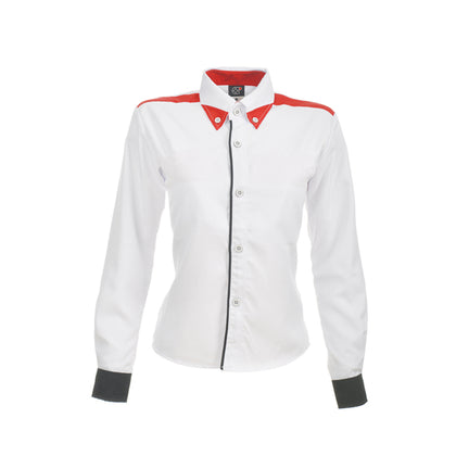 ARORA SPORTS Corporate Shirt Ladies Polysoft PSL 10 01-03