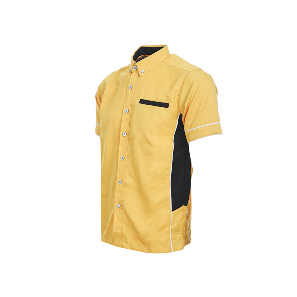 ARORA SPORTS Corporate Shirt Mens Polysoft PSM 06 01-03