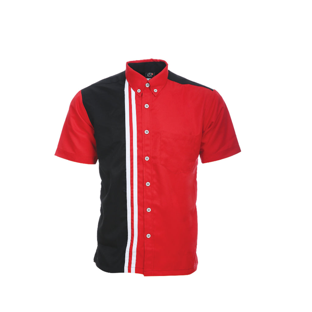 ARORA SPORTS Corporate Shirt Mens Polysoft PSM 07 01-03