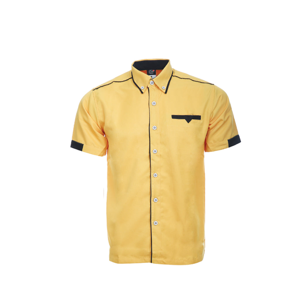 ARORA SPORTS Corporate Shirt Mens Polysoft PSM 08 01-03