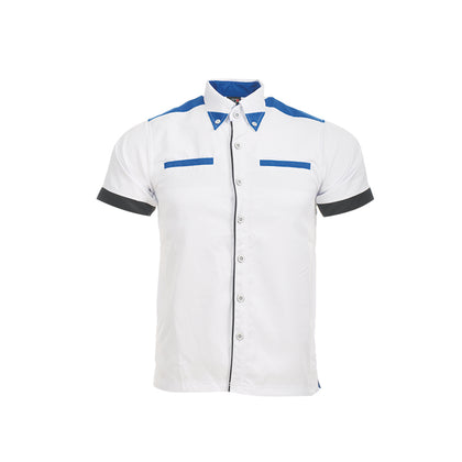ARORA SPORTS Corporate Shirt Mens Polysoft PSM 10 01-03