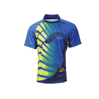 ARORA SPORTS Sublimation Rugby Dryfit RGB 04 Western Force