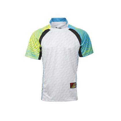 ARORA SPORTS Sublimation Rugby Dryfit RGB 06 London Wasps