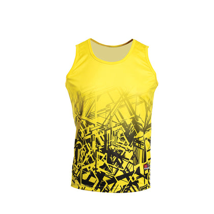 ARORA SPORTS Sublimation Running Senior Dryfit RU SR 15-18