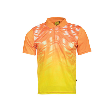 MULTISPORTS Sublimation Polo Unisex Quick Dry SMP 10-12