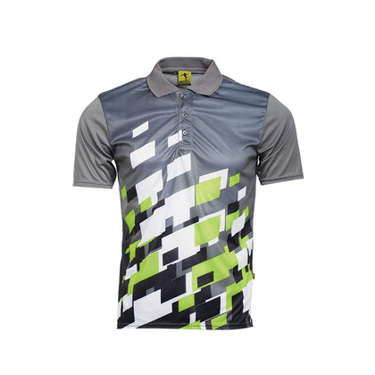 MULTISPORTS Sublimation Polo Unisex Quick Dry SMP 13-15