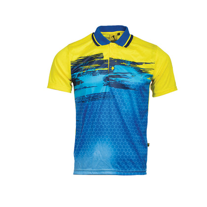 MULTISPORTS Sublimation Polo Unisex Quick Dry SMP 16-18