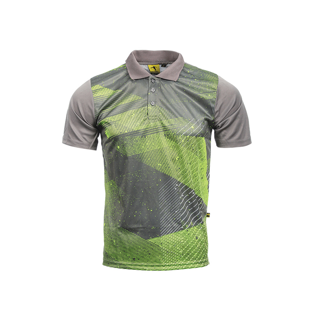 MULTISPORTS Sublimation Polo Unisex Quick Dry SMP 19-20