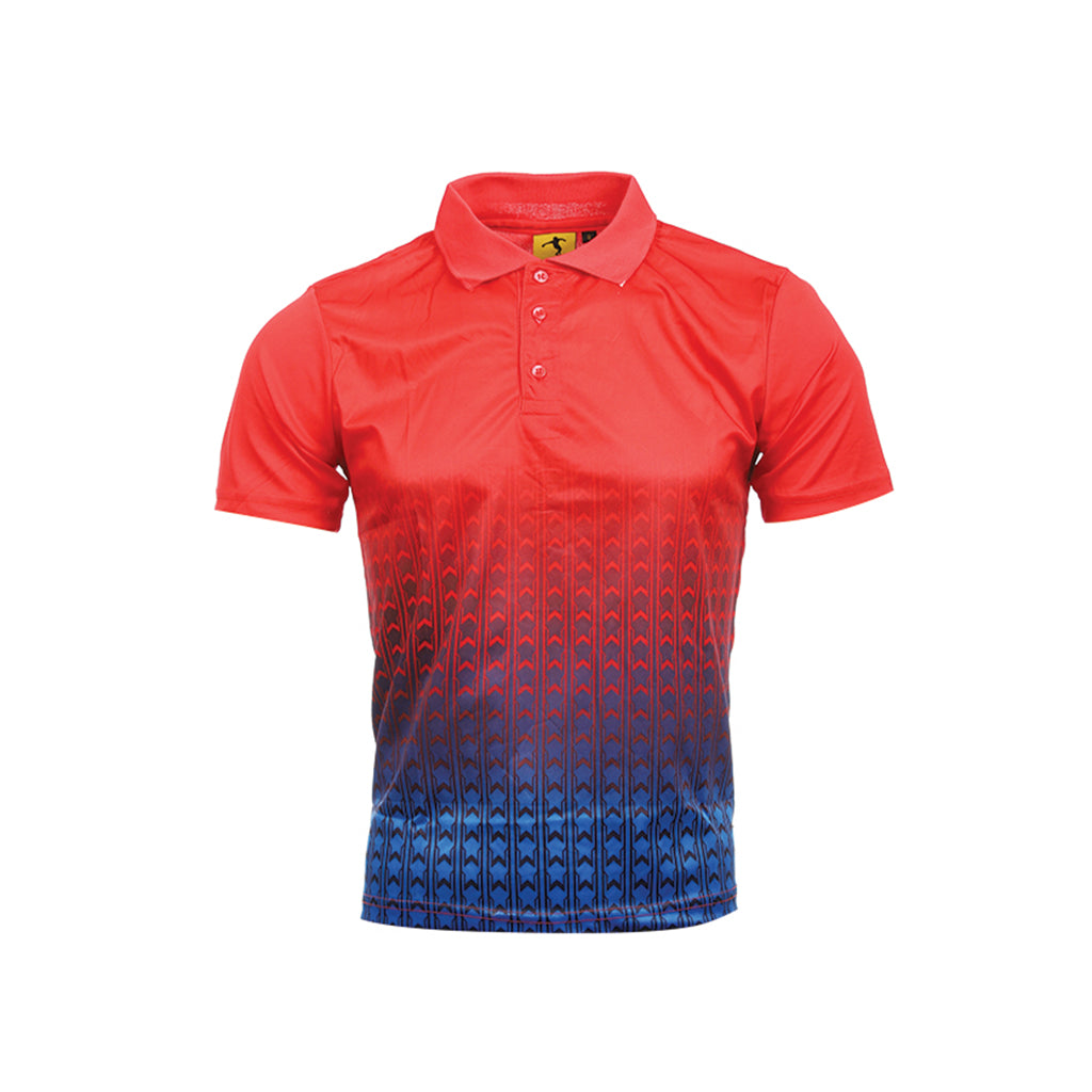 MULTISPORTS Sublimation Polo Unisex Quick Dry SMP 21-22