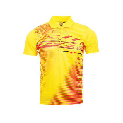 MULTISPORTS Sublimation Polo Unisex Quick Dry SMP 23-24