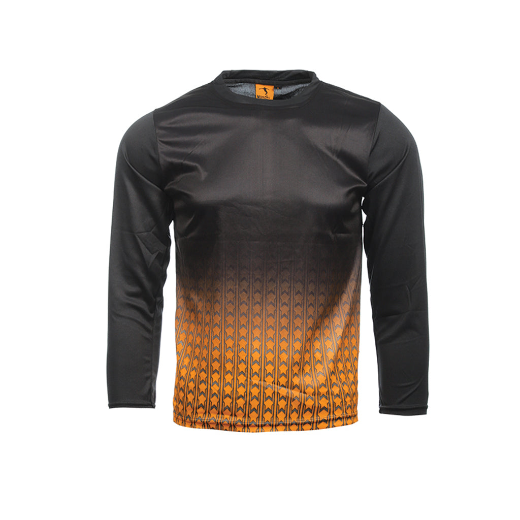 MULTISPORTS Sublimation Tee Long Sleeve Unisex Quick Dry STL 21-22