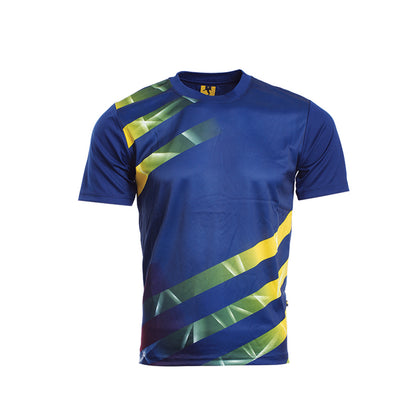 MULTISPORTS Promotion Sublimation Tee Senior Unisex Quick Dry STP 15-16