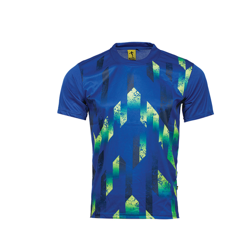 MULTISPORTS Promotion Sublimation Tee Senior Unisex Quick Dry STP 20-22