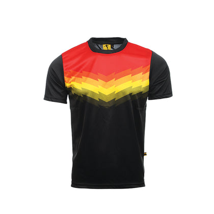 MULTISPORTS Promotion Sublimation Tee Senior Unisex Quick Dry  STP 23-25